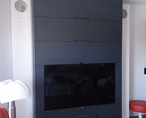 Meuble TV Lyon Modulis